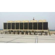 Torre de refrigeración cuadrada Jn-900UL