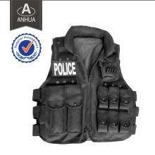 Polícia de alta qualidade Tactical Vests Militar