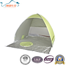 2016 Pop up Sea Beach Outdoor Holiday Party Tent