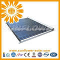 Chauffage solaire à eau chaude