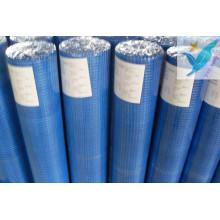 10 * 10 90G / M2 Mármore de fibra de vidro de concreto