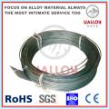 0cr21al6 Alambre / Elemento calefactor de resistencia de alambre