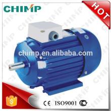 CHIPP YS série 750W 4poles YS8024 trifasicos motor elétrico AC asychronoous
