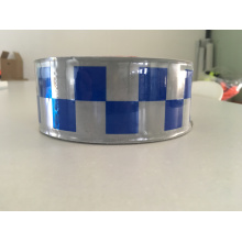 PVC Prismatic tape with printed