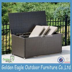 Outdoor Cushion Stroage Box