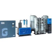 99% High Purity Industrial Oxygen Gas Generator