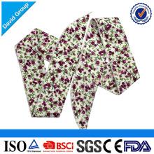 Bufanda de moda de moda del verano de la bufanda de encargo del proveedor superior certificado