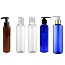 Customizable trigger spray bottle for alcohol or other liquids and gels