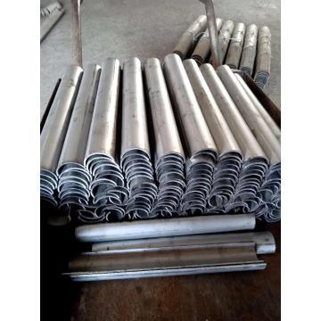 Boiler Casting Parts Tube Protection Erosion Shields