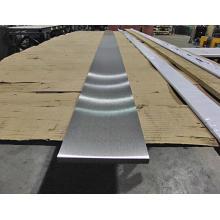 AISI ASTM DIN En etc 316L Stainless Steel Flat Bar