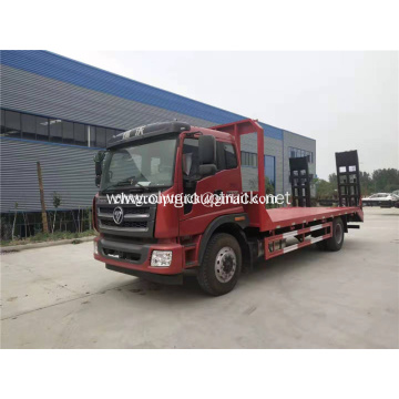 New EURO 5 Foton carrier small flatbed truck