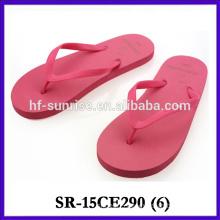 Latest design colorful flip flop for women slipper