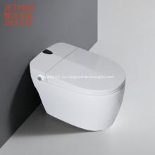 Taburete cerámico inteligente de lavado automático