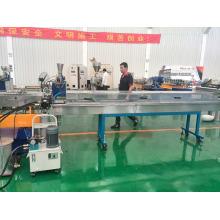 Ligne de granulation de recyclage de PC PVC PVC