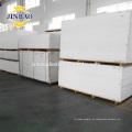 JINBAO production tablero de espuma de 4x8 pies xps para muebles
