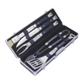 Ensemble d'outils de barbecue 5pcs