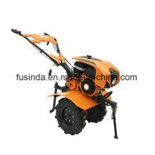 7HP Fusinda Motor a Gasolina Alimentado Cultivador