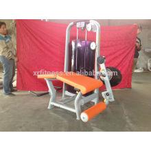 máquinas de força comercial body building Onda de perna inclinada
