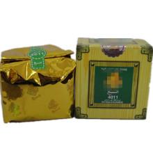 китайский зеленый чай 41022 качество grandlion имеют хороший рынок в Марокко рынок