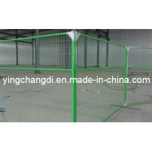Security Temporary Fencing Canada Standard Fence