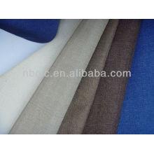 Tecido blockout cortina de tecido para cortinas