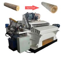 High quality 4ft/8ft wood log debarker machine
