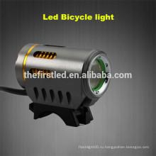 CREE XM-L2 T6 светодиодный фонарик Lumen1000 Lumen для велосипедов