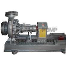 Pompe à huile centrifuge auto-amorçante série RY