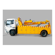 Boom and Sling Integrated Type Road Wrecker Xzj5161tqzd