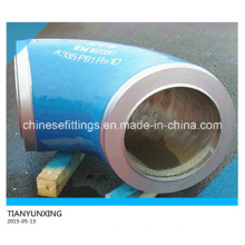 P91 ANSI B16.9 Pipe Fittings Alloy Steel Elbow