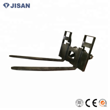 HITACHI ZX215 ZX225 lifting fork,excavator lifting fork,lifting fork for excavator