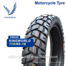 low price Germany quality motorcycle tire