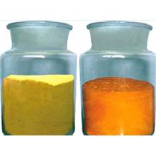 Полихлорид алюминия - PAC для воды 1327-41-9