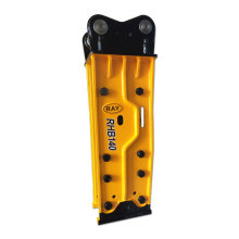 Durable hydraulic hammer hydraulic breaker mini excavator hydraulic breaker price
