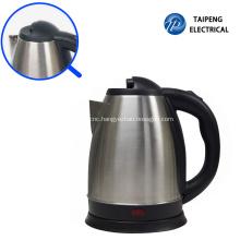 360 degree 1500W electric kettle