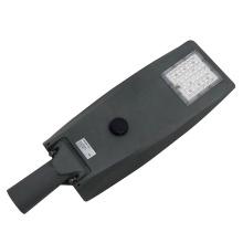 Réverbères solaires à LED 30W directs d'usine
