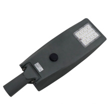 Заводские прямые 30 Вт светодиодные солнечные уличные фонари