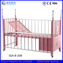Stainless Steel Hospital Medical Children Medical Beds