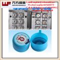 Fabricante plástico de encargo del molde de la cápsula del dispensador del agua del más nuevo diseño
