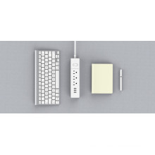 ORICO LPC-3A3U-US Desktop Surge suppressor 6*AC+3*USB Charger power strip surge protector