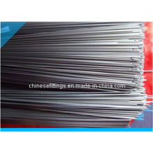 Seamless Straight Stainless Steel Pipe Capillary Tube