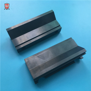 SiNx Silicon Nitride Ceramic Brick Block angepasst