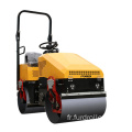 Easy Operate 1 ton Compactor Vibratory Roller With Hydraulic Motor