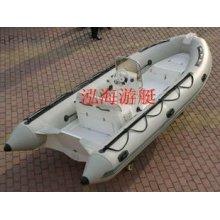 RIB 4.3M fishing boat inflatable yacht