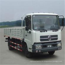Dongfeng 4 * 2 Cargo Truck Trailer Van