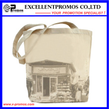 High Quality Customized Cotton Tote Bag (EP-B9097)