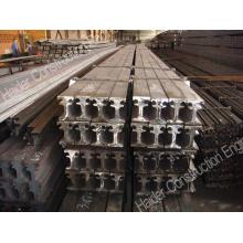 Profil d'acier Edge Beam, profil en acier Middle Beam, profil Center Beam Steel