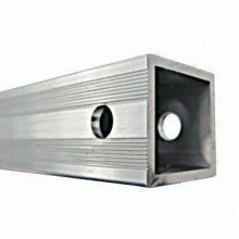 Fabricated Aluminum Profile in Various Surface Finishings
