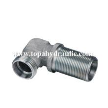 ms industrial hose rubber hydraulic tube fittings