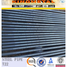 Pipe en acier d'alliage T11/T22/P11/P12